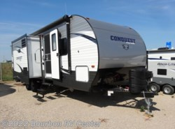 New 2017  Gulf Stream Conquest 288ISL by Gulf Stream from Bourbon RV Center in Bourbon, MO