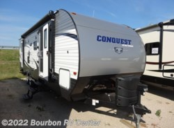 New 2017  Gulf Stream Conquest 278DD by Gulf Stream from Bourbon RV Center in Bourbon, MO