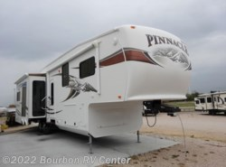 Used 2012 Jayco Pinnacle 35 LKTS available in Bourbon, Missouri