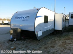 New 2017  Gulf Stream Ameri-Lite 250RL by Gulf Stream from Bourbon RV Center in Bourbon, MO
