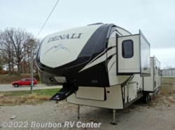 New 2017  Keystone Denali 316 RES (by Dutchmen) by Keystone from Bourbon RV Center in Bourbon, MO