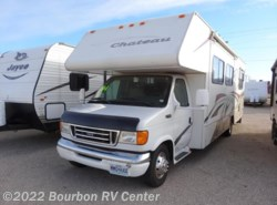 Used 2004  Four Winds International Chateau 31P by Four Winds International from Bourbon RV Center in Bourbon, MO