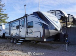 New 2017  Dutchmen Aerolite 272RBSS (by Keystone RV) by Dutchmen from Bourbon RV Center in Bourbon, MO