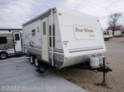Used 2005  Four Winds  Express Lite 19RB by Four Winds from Bourbon RV Center in Bourbon, MO
