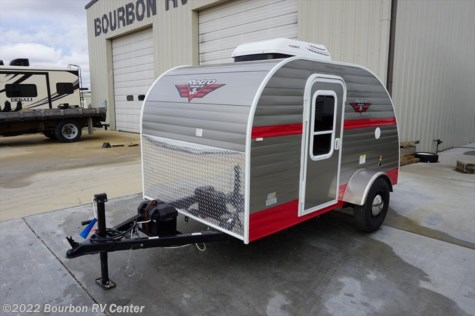 2018 Riverside RV Retro 509