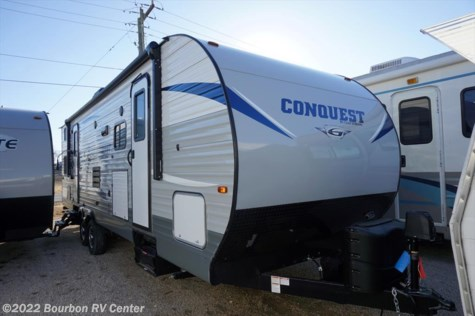2018 Gulf Stream Conquest 276BHS