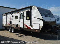 New 2016 Starcraft AR-ONE MAXX 27BHS available in Mcbee, South Carolina