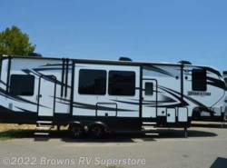 New 2016  Grand Design Momentum 328M by Grand Design from Brown's RV Superstore in Mcbee, SC
