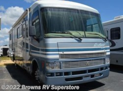 Used 1999  Fleetwood Pace Arrow 36Z by Fleetwood from Brown's RV Superstore in Mcbee, SC