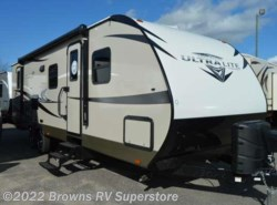 New 2016  Open Range Ultra Lite UT2704BH by Open Range from Brown's RV Superstore in Mcbee, SC