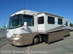 Used 2000  Sportscoach  380MBS by Sportscoach from Brown's RV Superstore in Mcbee, SC