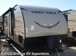 New 2016  Forest River Grey Wolf 24RK