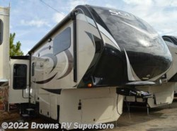 New 2016  Grand Design Solitude 375RE by Grand Design from Brown's RV Superstore in Mcbee, SC