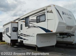 Used 2011  Jayco Recon ZX 39C by Jayco from Brown's RV Superstore in Mcbee, SC