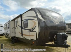 Used 2015  Forest River Salem 272RLIS