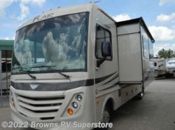 New 2016  Fleetwood Flair 31W by Fleetwood from Brown's RV Superstore in Mcbee, SC