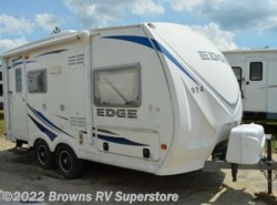 Used 2011  Edge  M18 by Edge from Brown's RV Superstore in Mcbee, SC