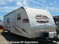 Used 2009  Heartland RV North Trail  28RLS by Heartland RV from Brown's RV Superstore in Mcbee, SC