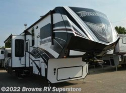 New 2017  Grand Design Momentum 397TH by Grand Design from Brown's RV Superstore in Mcbee, SC
