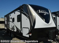 New 2017  Grand Design Imagine 2150RB by Grand Design from Brown's RV Superstore in Mcbee, SC