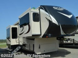 New 2017  Grand Design Solitude 379FL-R by Grand Design from Brown's RV Superstore in Mcbee, SC