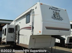 Used 2004  Fleetwood Prowler Regal 345RLTS by Fleetwood from Brown's RV Superstore in Mcbee, SC