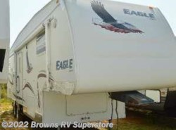 Used 2004  Miscellaneous  Eagle RV 29RLTS  by Miscellaneous from Brown's RV Superstore in Mcbee, SC