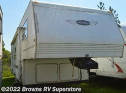 Used 1999  Aerolite  8527 RK by Aerolite from Brown's RV Superstore in Mcbee, SC