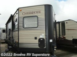 New 2017  Cherokee  274VFK by Cherokee from Brown's RV Superstore in Mcbee, SC