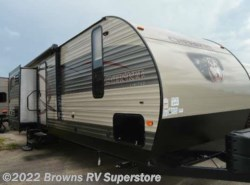 New 2017  Cherokee  304BH by Cherokee from Brown's RV Superstore in Mcbee, SC