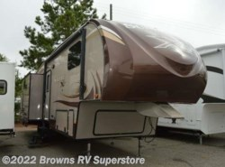 Used 2015  Miscellaneous  Sundance RV SD XLT 278TS  by Miscellaneous from Brown's RV Superstore in Mcbee, SC