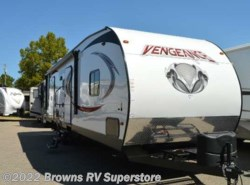 New 2017  Miscellaneous  Vengeance RV 31V  by Miscellaneous from Brown's RV Superstore in Mcbee, SC