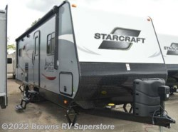New 2017  Starcraft Launch Ultra Lite 24RLS by Starcraft from Brown's RV Superstore in Mcbee, SC