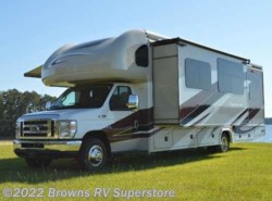 New 2017  Fleetwood Jamboree 31U by Fleetwood from Brown's RV Superstore in Mcbee, SC