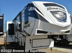New 2017  Grand Design Momentum 350M by Grand Design from Brown's RV Superstore in Mcbee, SC
