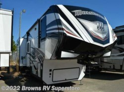 New 2017  Grand Design Momentum 399TH by Grand Design from Brown's RV Superstore in Mcbee, SC