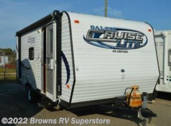 Used 2014  Forest River  195BH by Forest River from Brown's RV Superstore in Mcbee, SC