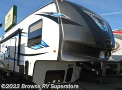 New 2017  Miscellaneous  Vengeance RV 311A  by Miscellaneous from Brown's RV Superstore in Mcbee, SC