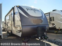 New 2017  Forest River Wildcat 281DBK by Forest River from Brown's RV Superstore in Mcbee, SC