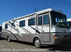 Used 2002  Monaco RV Diplomat 40PWD by Monaco RV from Brown's RV Superstore in Mcbee, SC