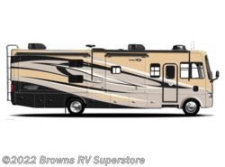 Used 2011  Tiffin Allegro 34 TGA Ford by Tiffin from Brown's RV Superstore in Mcbee, SC