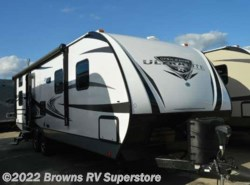 Used 2017  Open Range Ultra Lite UT2802BH by Open Range from Brown's RV Superstore in Mcbee, SC