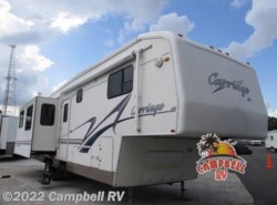 Used 2000  Carriage  Carriage 362LS by Carriage from Campbell RV in Sarasota, FL