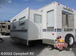 Used 2006  SunnyBrook Solanta 2926 by SunnyBrook from Campbell RV in Sarasota, FL