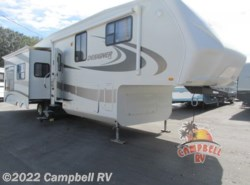 Used 2010  Jayco Designer 35RLTS by Jayco from Campbell RV in Sarasota, FL