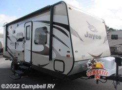 Used 2015 Jayco White Hawk 20MRB available in Sarasota, Florida