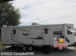 Used 2008  Forest River Flagstaff V-Lite 28WFK by Forest River from Campbell RV in Sarasota, FL