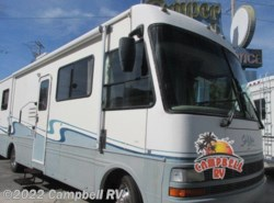 Used 2001  National RV  Seaview 8311 by National RV from Campbell RV in Sarasota, FL