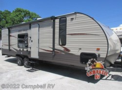 New 2017  Forest River Cherokee Grey Wolf 26RR by Forest River from Campbell RV in Sarasota, FL