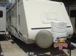 Used 2004  Forest River Surveyor 255RS by Forest River from Campbell RV in Sarasota, FL